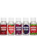 Motion Lotion Elite Flavored Body Glide...