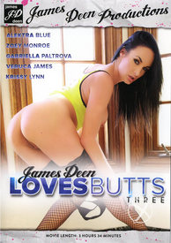 James Deen Loves Butts 03 {dd}