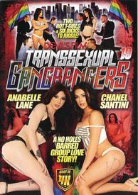 Transsexual Gangbangers 19