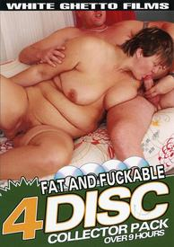 Fat And Fuckable {4 Disc}