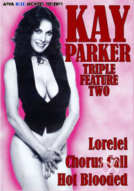 Kay Parker Triple Feature 02