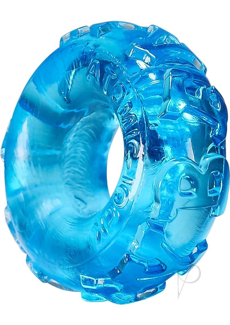 Atomic Jock Jelly Bean Cockring Ice Blue